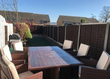 Thumbnail 3 bed terraced house for sale in Church Field, Snodland