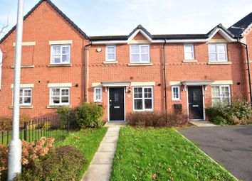 3 bed mews house for sale in Waterhouses Street, Audenshaw, Manchester M34