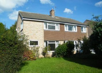 Thumbnail 3 bedroom semi-detached house for sale in Chantry Road, Northallerton