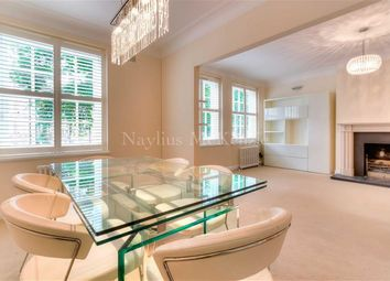 Thumbnail 2 bed flat to rent in Prince Arthur Road, Hampstead