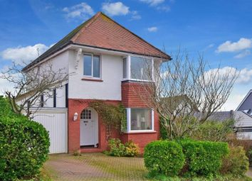 3 bed detached house for sale in Channel View Road, Woodingdean, Brighton, East Sussex BN2
