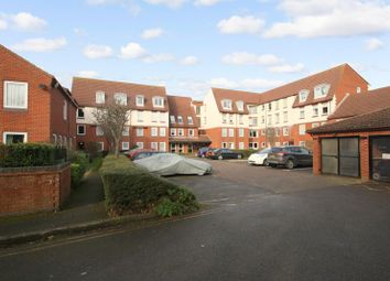 Thumbnail 1 bed flat for sale in Homesea House, Southsea