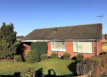 Thumbnail 2 bedroom detached bungalow for sale in Eaton Crescent, Dudley