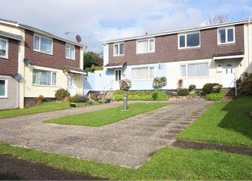 Thumbnail 3 bed semi-detached house for sale in Elizabeth Court, Totnes