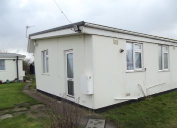Thumbnail 1 bed semi-detached bungalow to rent in St. Peters Lane South, Trusthorpe, Mablethorpe