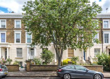 Thumbnail 2 bed flat for sale in Elizabeth Avenue, Canonbury, Islington, London