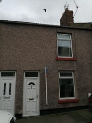 2 bed terraced house for sale in South Street, Spennymoor DL16