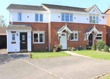 Gloster Close, Ash Vale, Surrey GU12. 2 bed terraced house