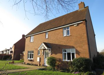 Thumbnail 4 bed detached house for sale in Clifton Fields, Clifton, Shefford
