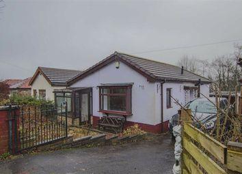 2 bed semi-detached bungalow for sale in Bankside Lane, Bacup, Lancashire OL13