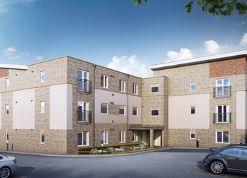 Thumbnail 1 bedroom flat for sale in Cleeve Road, Leatherhead