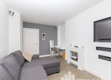 Thumbnail 1 bedroom flat for sale in Boundary Road, Hove, East Sussex.