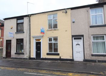 2 bed terraced house for sale in Manchester Road, Bury BL9