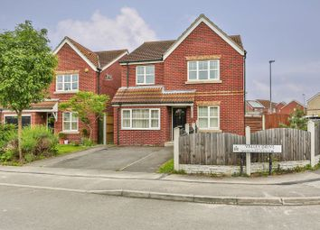 Thumbnail 4 bedroom detached house for sale in Valley Drive, Grimethorpe, Barnsley