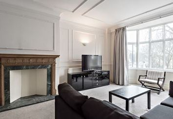Thumbnail 6 bed flat to rent in Strathmore Court, St. John's Wood