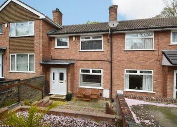 Thumbnail 2 bedroom terraced house for sale in Standon Crescent, Wincobank, Sheffield