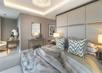 Thumbnail 2 bed flat for sale in St John Street, Barbican, London
