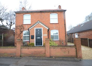 Thumbnail 3 bed detached house for sale in Sandy Lane, Farnborough, Hampshire