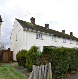 Thumbnail 2 bed end terrace house for sale in Weall Green, Watford