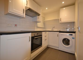 1 bed maisonette to rent in Hook Road, Surbiton KT6