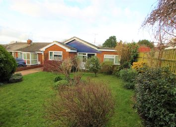 3 bed detached bungalow for sale in Chrystel Close, Tipton St. John, Sidmouth EX10