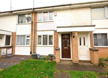 Thumbnail 2 bed terraced house for sale in Tynedale Close, Long Eaton, Nottingham
