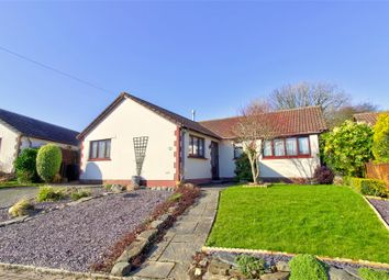 Thumbnail 3 bed bungalow for sale in Southwood Meadows, Buckland Brewer, Bideford
