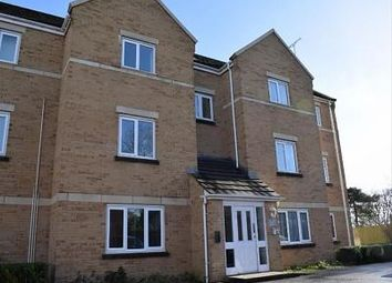 Thumbnail 2 bedroom flat for sale in Rudman Park, Chippenham