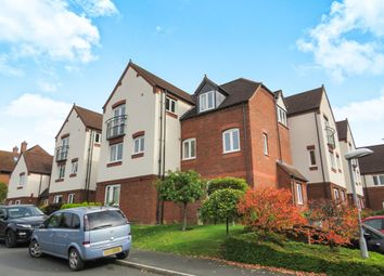 Thumbnail 2 bed flat for sale in Worcester Road, Hagley, Stourbridge