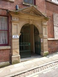 Thumbnail 2 bed flat to rent in Short Hill, Nottingham