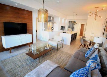 Thumbnail 2 bed flat to rent in Regatta Quay, Key Street, Ipswich