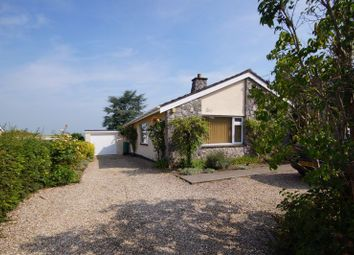 Thumbnail 2 bed detached bungalow for sale in Bleadney, Wells