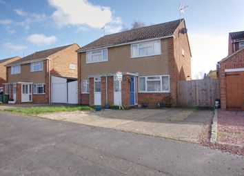 2 bed semi-detached house for sale in Rowland Way, Aylesbury HP19