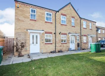 Thumbnail 2 bed end terrace house for sale in Bluebird Drive, Whitmore Park, Coventry, West Midlands