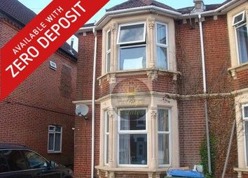 3 bed flat to rent in Gordon Avenue, Southampton SO14