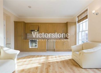Thumbnail 1 bed flat for sale in Commercial Road, Limehouse, London