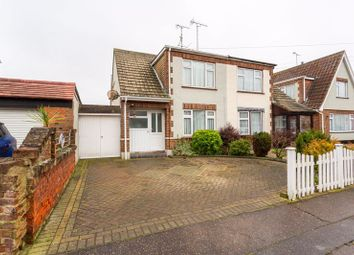 3 bed semi-detached house for sale in Eastcote Grove, Southend-On-Sea SS2