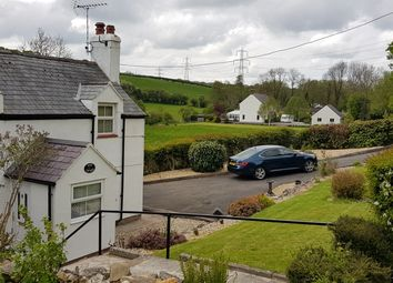 Thumbnail 3 bed cottage to rent in The Nant, Pentre Halkyn