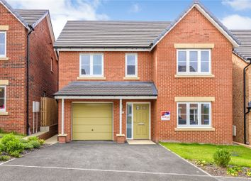 Thumbnail 4 bed detached house for sale in Beau Gardens, Marton-In-Cleveland, Middlesbrough