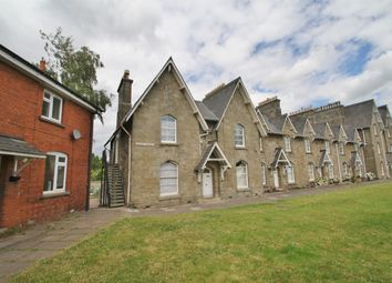 Thumbnail 2 bed flat to rent in Cookson Terrace, Lydney, Gloucestershire