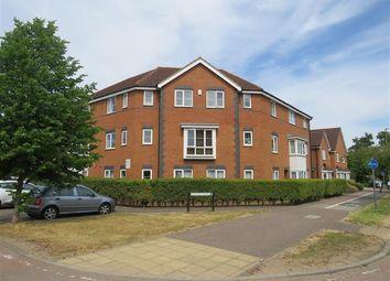 Thumbnail 2 bed flat to rent in Sir John Newsom Way, Welwyn Garden City