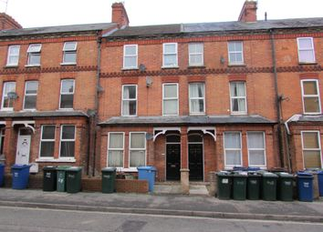 Thumbnail Studio to rent in Marlborough Road, Banbury, Oxon