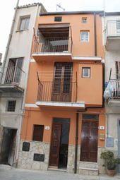 Thumbnail Town house for sale in Via Marconi, Cianciana, Agrigento, Sicily, Italy