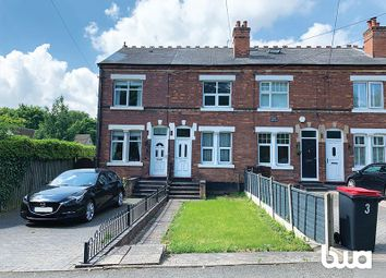 Thumbnail 3 bed terraced house for sale in 2 Holt Villas, Wishaw Lane, Curdworth, Sutton Coldfield