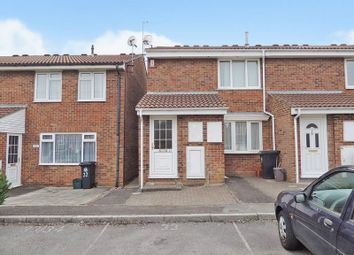 Thumbnail 1 bed flat for sale in Atlas Close, Speedwell, Bristol