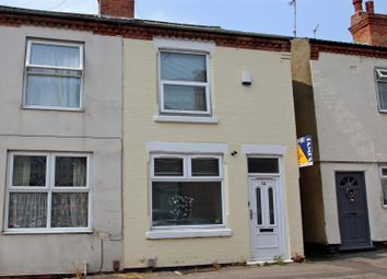 Thumbnail 2 bed semi-detached house for sale in Worth Street, Carlton, Nottingham