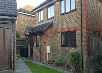Thumbnail 3 bed detached house to rent in Pondmore Way, Ashford