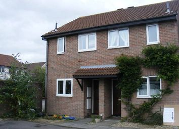 Thumbnail 2 bed property to rent in Vine Gardens, Worle, Weston-Super-Mare