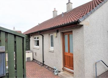 Thumbnail 3 bed semi-detached house for sale in Cromartie Drive, Strathpeffer
