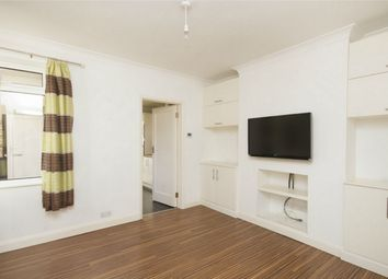 Thumbnail Studio to rent in Grafton Road, London